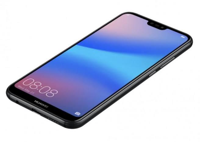 Huawai Y9 (2019)