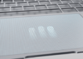 Apple Mac Book Air Touch Pad New Feature
